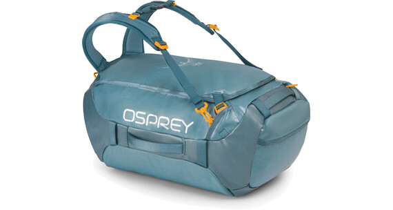 Osprey Transporter 40 Backpack Keystone Grey
